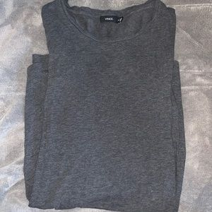 Vince Men's medium short sleeved t shirt